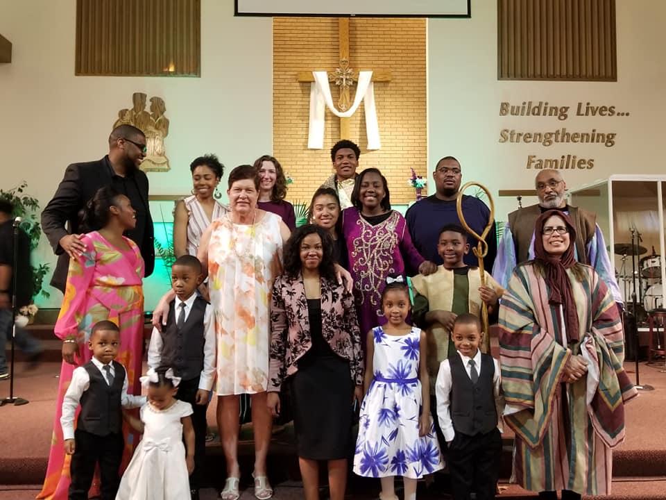 Sunday-Family-Group